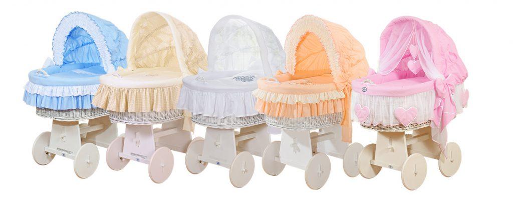 stubenwagen my sweet baby. Black Bedroom Furniture Sets. Home Design Ideas